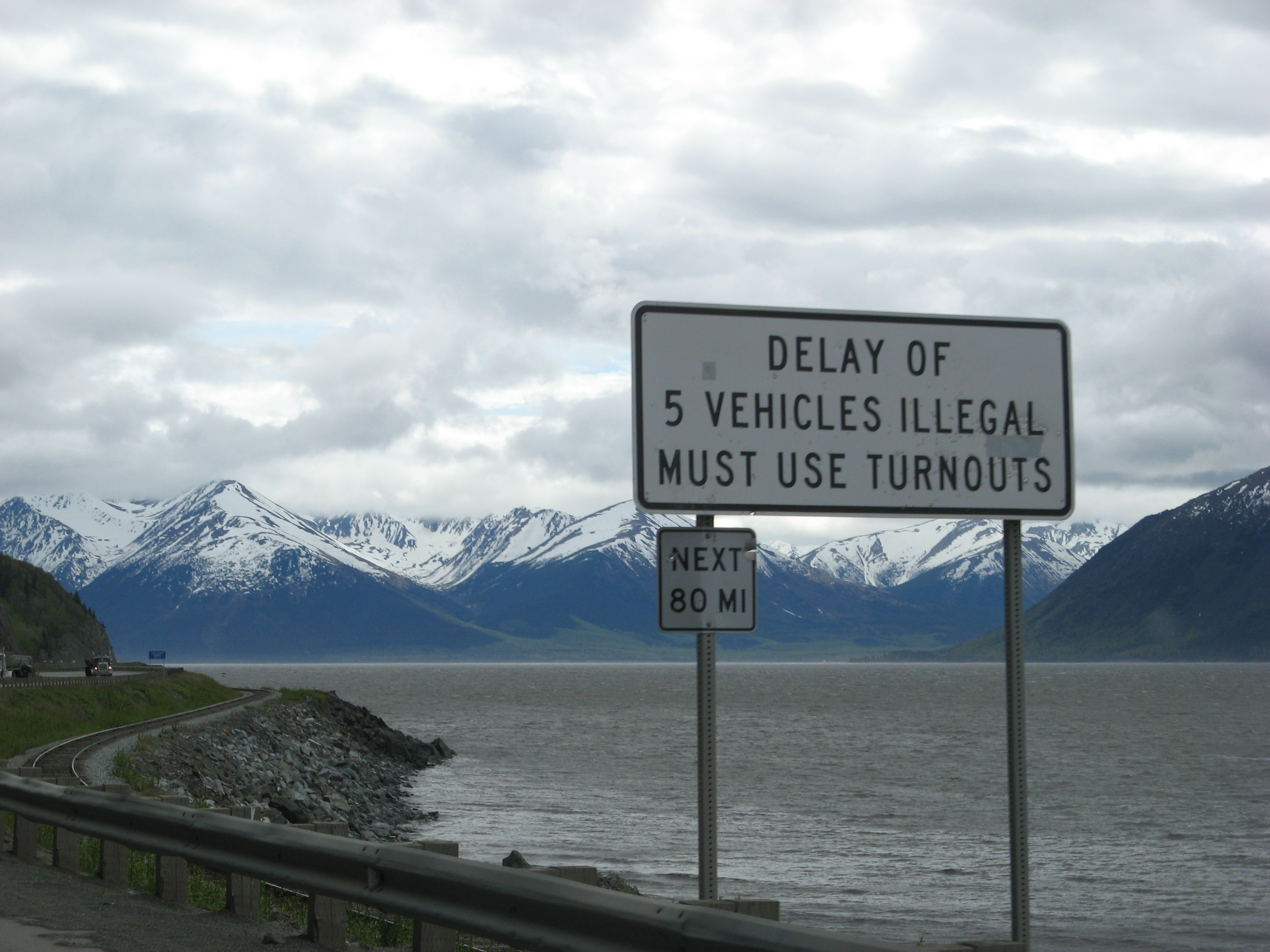 Click image for larger version.  Name:alaska-road-sign-use-turnout.jpg Views:63 Size:1.32 MB ID:26149