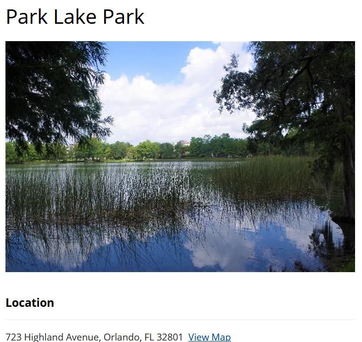 Click image for larger version.  Name:ParkLakePark.PNG Views:18 Size:858.9 KB ID:26235