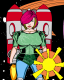 NoisyAstronomer's Avatar